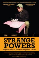 Strange Powers: Stephin Merritt and the Magnetic Fields movie poster (2010) picture MOV_b0454230