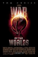 War of the Worlds movie poster (2005) picture MOV_b0458487