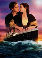 Titanic movie poster (1997) picture MOV_b046b666