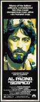Serpico movie poster (1973) picture MOV_b04bf098