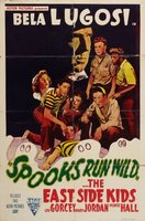 Spooks Run Wild movie poster (1941) picture MOV_b04ebf77
