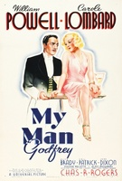My Man Godfrey movie poster (1936) picture MOV_b04fa31d