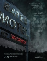 Bates Motel movie poster (2013) picture MOV_b05025d7