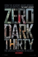 Zero Dark Thirty movie poster (2012) picture MOV_b050d034