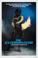 The Exterminator movie poster (1980) picture MOV_b0537cf0