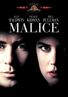 Malice movie poster (1993) picture MOV_b05449a3