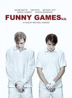 Funny Games U.S. movie poster (2007) picture MOV_b054eb7e