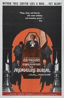 Premature Burial movie poster (1962) picture MOV_b0577a31