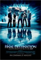 The Final Destination movie poster (2009) picture MOV_b05789b1