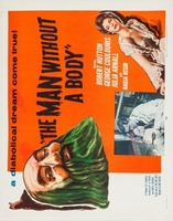 The Man Without a Body movie poster (1957) picture MOV_b05c8fda