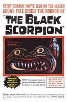 The Black Scorpion movie poster (1957) picture MOV_b05d0b6a