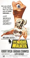 The Night Walker movie poster (1964) picture MOV_b05de6e6
