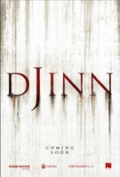 Djinn movie poster (2013) picture MOV_b05e242f