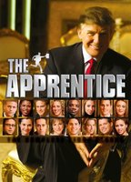 The Apprentice movie poster (2004) picture MOV_b062b6b7