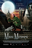 Minoes movie poster (2001) picture MOV_b0651c99