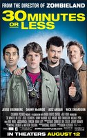30 Minutes or Less movie poster (2011) picture MOV_b0653eea