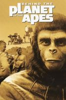 Behind the Planet of the Apes movie poster (1998) picture MOV_b066eb3e