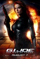G.I. Joe: The Rise of Cobra movie poster (2009) picture MOV_b06c50c5