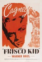 Frisco Kid movie poster (1935) picture MOV_b06c5a12
