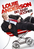 Louie Anderson: Big Baby Boomer movie poster (2012) picture MOV_b071cc9f