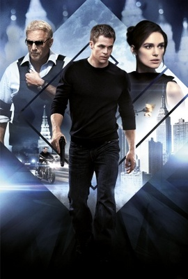 Jack Ryan: Shadow Recruit movie poster (2014) poster MOV_b0780cb2