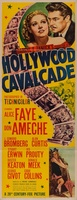 Hollywood Cavalcade movie poster (1939) picture MOV_b07d9aa7