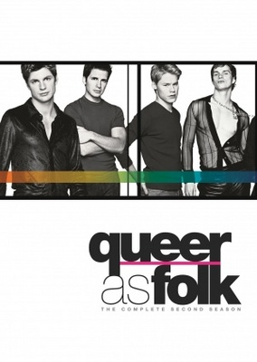 Queer as Folk movie poster (2000) poster MOV_b07faf6c