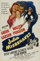 Julia Misbehaves movie poster (1948) picture MOV_b080e2ba