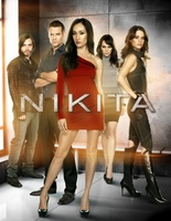 Nikita movie poster (2010) picture MOV_2d20c43c