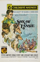 Son of Lassie movie poster (1945) picture MOV_b084822d