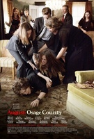 August: Osage County movie poster (2013) picture MOV_b086528b