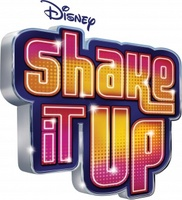 Shake It Up! movie poster (2010) picture MOV_b08709b9
