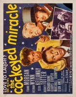 The Cockeyed Miracle movie poster (1946) picture MOV_b08959ba