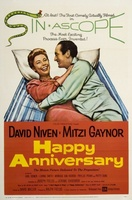 Happy Anniversary movie poster (1959) picture MOV_b089c84c