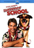 Summer School movie poster (1987) picture MOV_b08ebda5