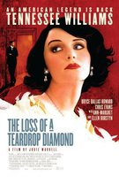 The Loss of a Teardrop Diamond movie poster (2008) picture MOV_b090309f