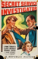 Secret Service Investigator movie poster (1948) picture MOV_b091d6d8