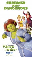Shrek the Third movie poster (2007) picture MOV_b0921a8e