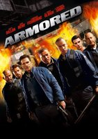 Armored movie poster (2009) picture MOV_b092d9ca