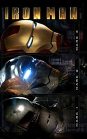 Iron Man movie poster (2008) picture MOV_b09333fe