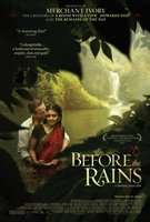 Before the Rains movie poster (2007) picture MOV_b094f38a