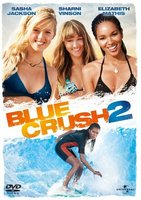 Blue Crush 2 movie poster (2011) picture MOV_b096db6c