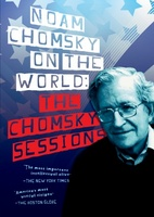 Noam Chomsky on the World: The Chomsky Sessions movie poster (2008) picture MOV_b096f98c