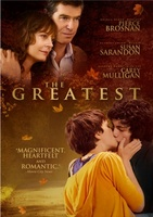 The Greatest movie poster (2009) picture MOV_b09807df