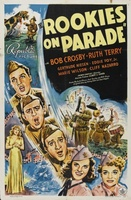 Rookies on Parade movie poster (1941) picture MOV_b098f097