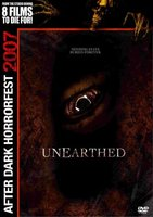 Unearthed movie poster (2007) picture MOV_b09e1dff