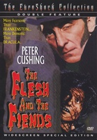 The Flesh and the Fiends movie poster (1960) picture MOV_b09f559e