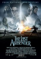The Last Airbender movie poster (2010) picture MOV_b0a4c88a
