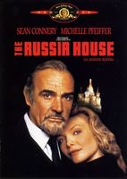 The Russia House movie poster (1990) picture MOV_b0a64325