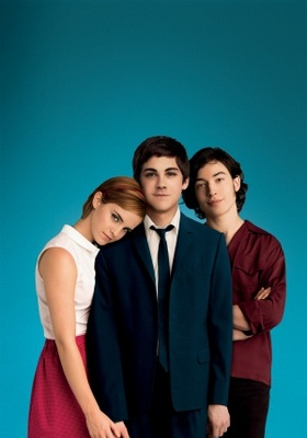 The Perks of Being a Wallflower movie poster (2012) poster MOV_b0ad9c29